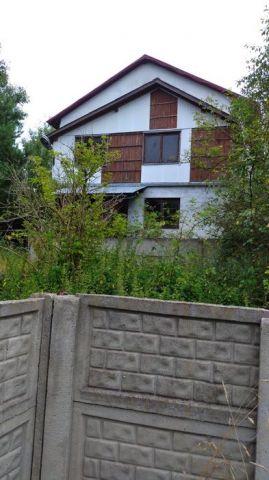 dom wolnostojący Janik