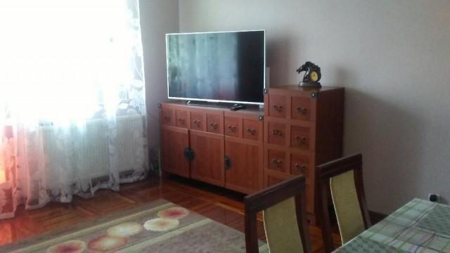 Mieszkanie 3-pokojowe Lubin Zalesie, ul. Nowogródzka 1