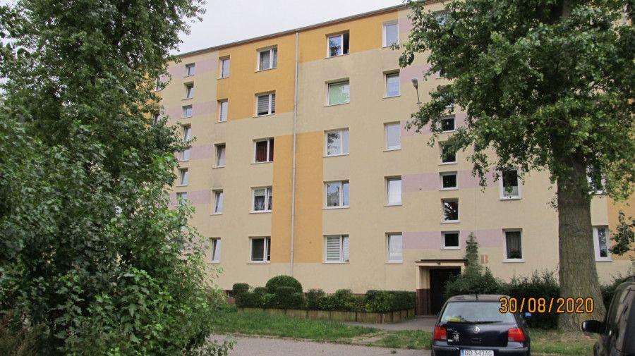 Mieszkanie 2-pokojowe Gdańsk Brzeźno, ul. Władysława Broniewskiego