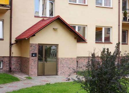 Mieszkanie 5-pokojowe Skierniewice Centrum, ul. Jagiellońska 6