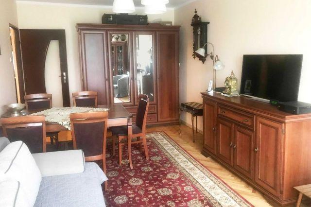 Mieszkanie 2-pokojowe Gdańsk Przymorze, ul. Prezydenta Lecha Kaczyńskiego