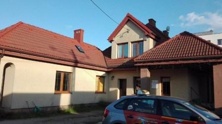 dom wolnostojący, 5 pokoi Ząbki, ul. Szwoleżerów 68