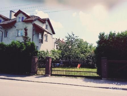 dom wolnostojący, 7 pokoi Ciechanów Kargoszyn