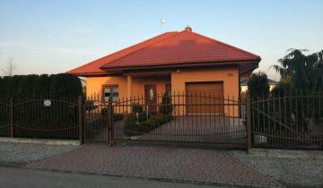 dom wolnostojący, 5 pokoi Adamowice