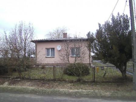 dom wolnostojący, 4 pokoje Stasin