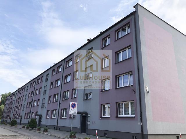 Mieszkanie 2-pokojowe Bytom Szombierki, ul. gen. Józefa Hallera