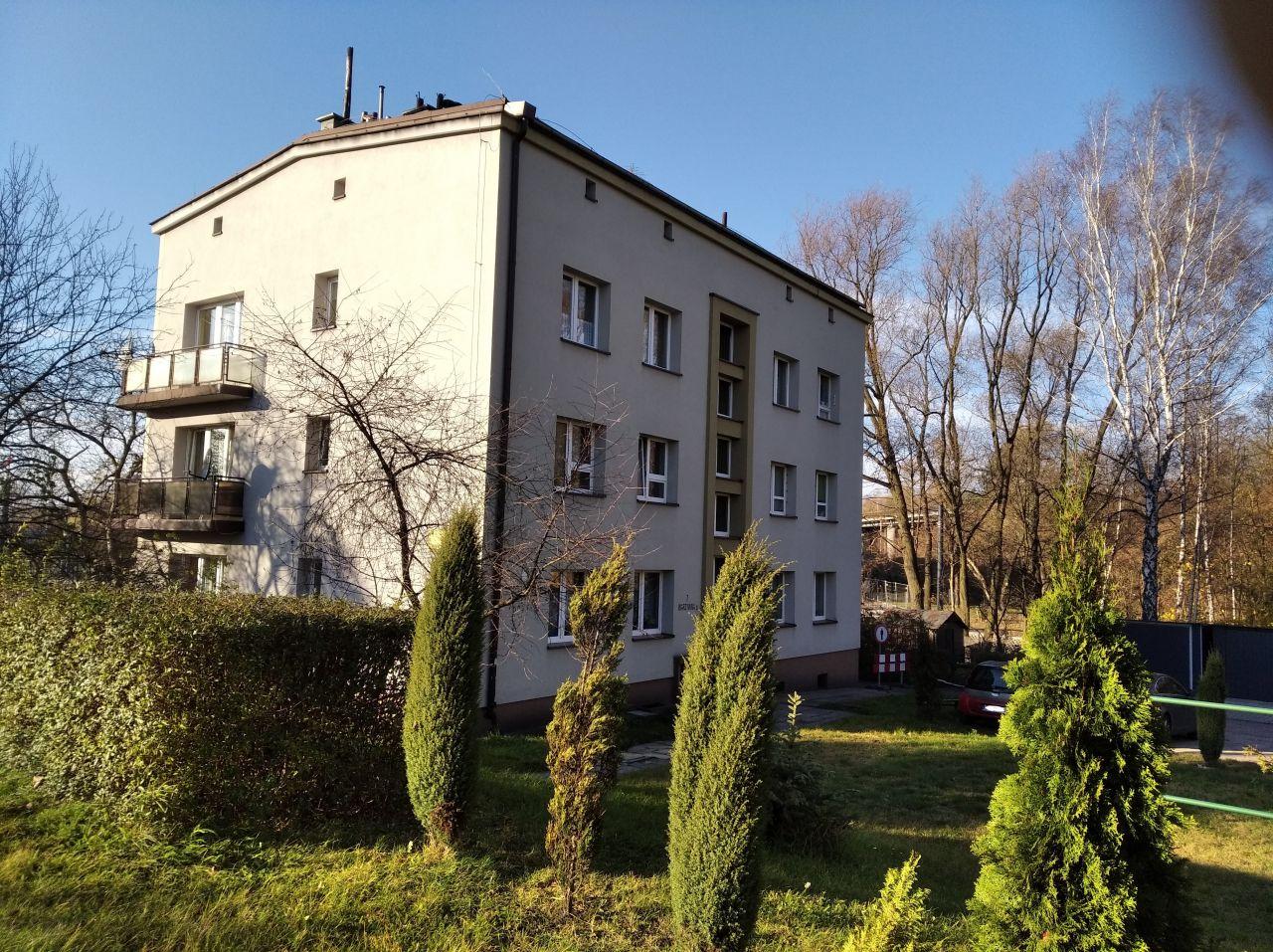 Mieszkanie 1-pokojowe Katowice Brynów, ul. Warzywna