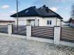 dom wolnostojący, 5 pokoi Konin