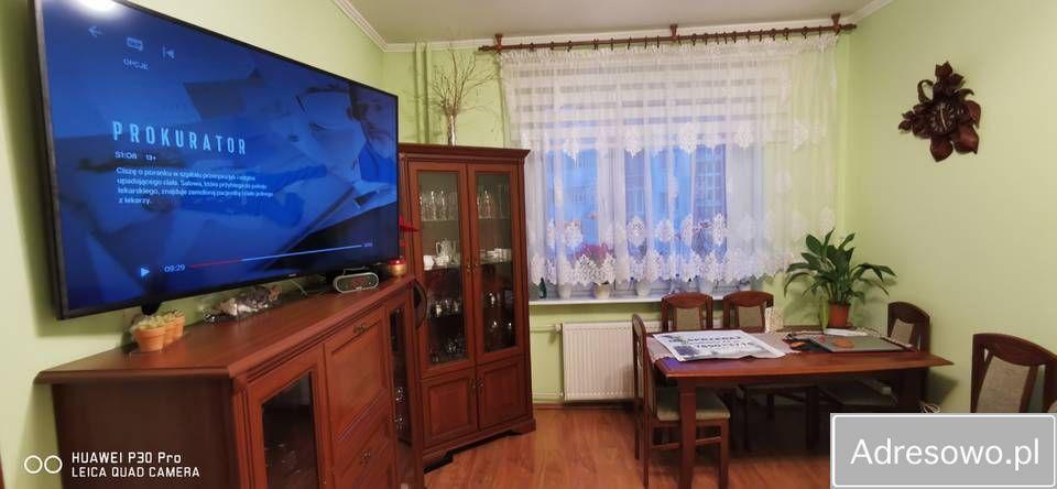 Mieszkanie 3-pokojowe Szczecin Niebuszewo, ul. ks. Jana Długosza
