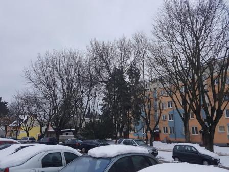 Mieszkanie 3-pokojowe Puławy Centrum, ul. Marii Curie-Skłodowskiej 6