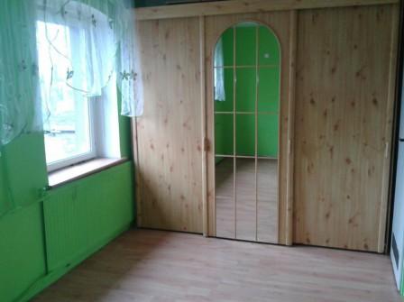 Mieszkanie 4-pokojowe Modła