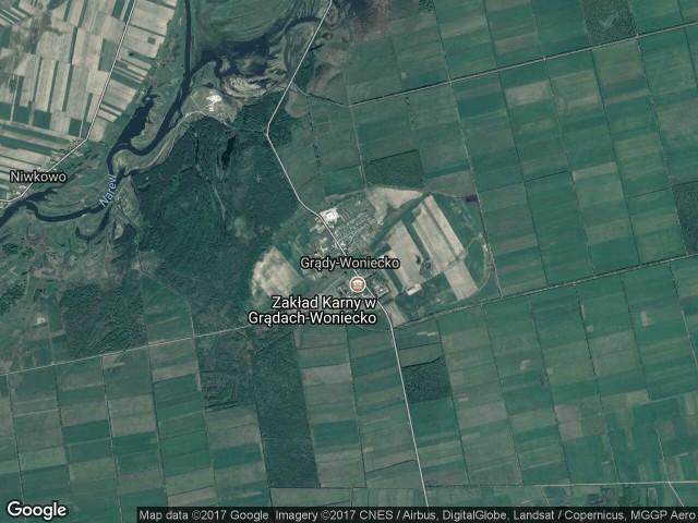 Mieszkanie 2-pokojowe Grądy-Woniecko, Grądy-Woniecko 2