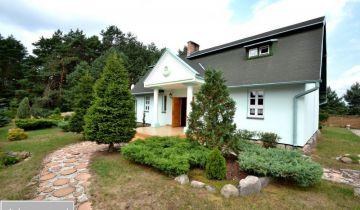 dom wolnostojący, 5 pokoi Przeborowo