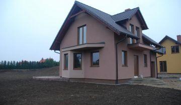 dom letniskowy, 5 pokoi Niesiołowice