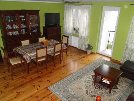 Mieszkanie 4-pokojowe Grodzisk Mazowiecki