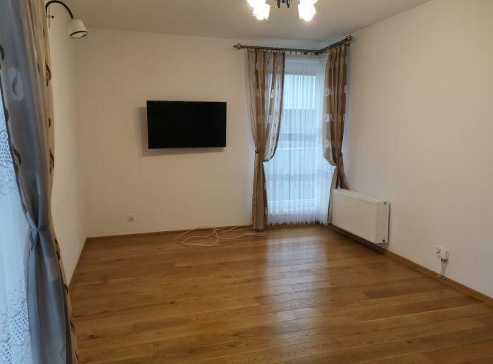 Mieszkanie 2-pokojowe Pruszków