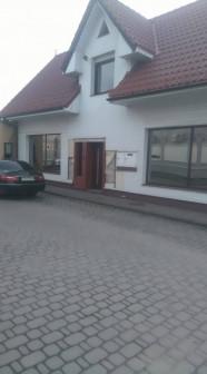 dom wolnostojący Nowy Dwór Gdański, ul. Wiejska