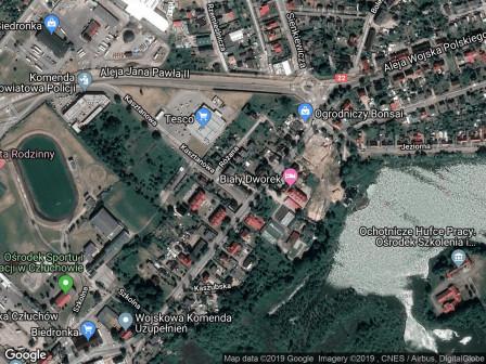 Mieszkanie 3-pokojowe Człuchów, al. Wojska Polskiego 29