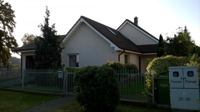dom wolnostojący, 5 pokoi Stargard, ul. Bolesława Leśmiana