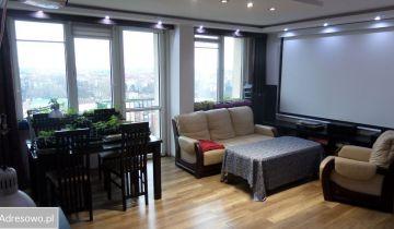 Mieszkanie 3-pokojowe Koszalin, ul. Podgórna