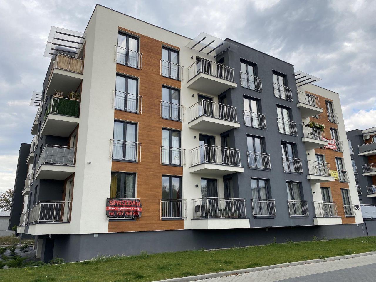 Mieszkanie 3-pokojowe Katowice Ochojec, ul. Fabryczna