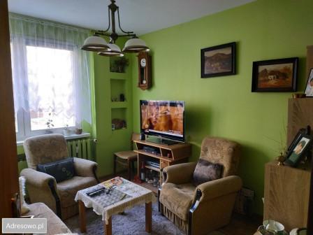 Mieszkanie 3-pokojowe Katowice Muchowiec, ul. gen. Józefa Sowińskiego