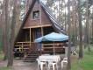 dom letniskowy, 3 pokoje Nowa Wieś