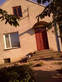 dom wolnostojący, 3 pokoje Radzyń Podlaski, ul. Zbulitowska 115