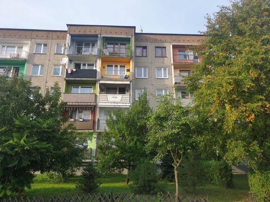 Mieszkanie 4-pokojowe Myszków Centrum, ul. Sikorskiego