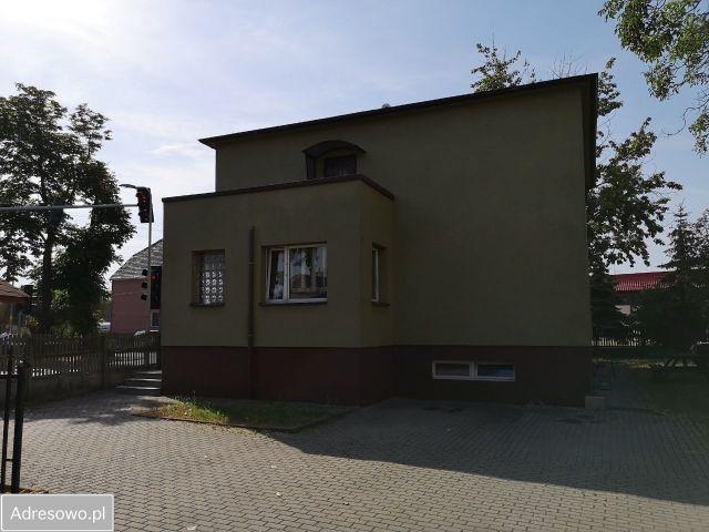 dom wolnostojący, 8 pokoi Opole, ul. Kazimierza Pużaka
