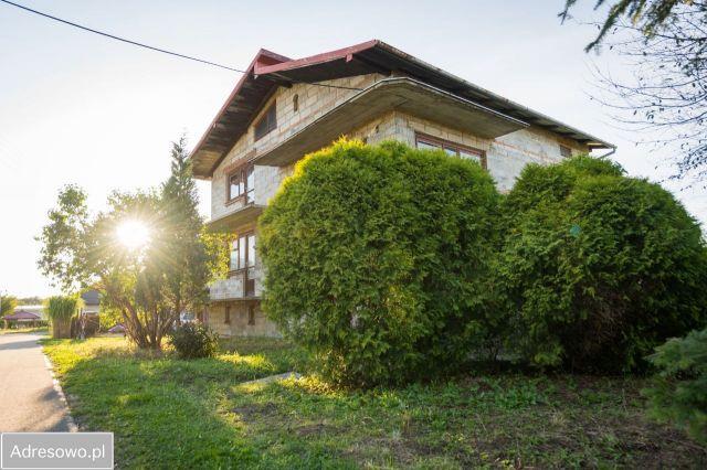 dom wolnostojący, 6 pokoi Krościenko Wyżne