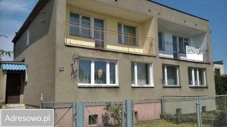 bliźniak, 5 pokoi Dobiegniew, ul. Słowackiego