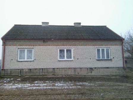 dom wolnostojący, 4 pokoje Nadróż, Nadróż 90