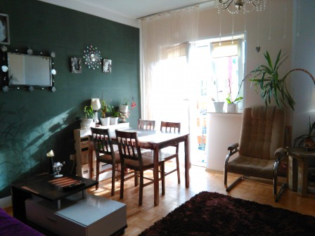 Mieszkanie 2-pokojowe Bolesławiec, ul. Garncarska 34