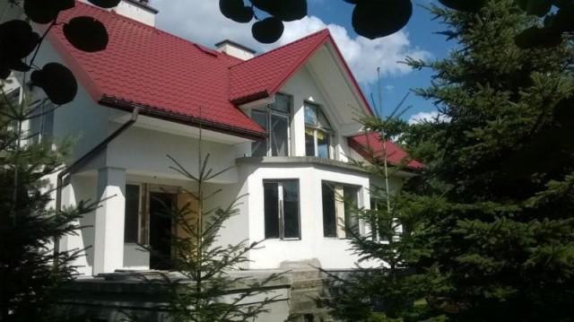 dom wolnostojący, 6 pokoi Chełm Horodyszcze, ul. Wincentego Zygmunta 3