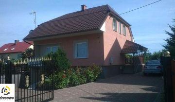 dom wolnostojący Czernikowo