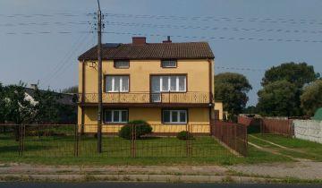 dom wolnostojący, 6 pokoi Przykona