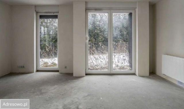 Mieszkanie 1-pokojowe Kraków Czyżyny, ul. Sikorki