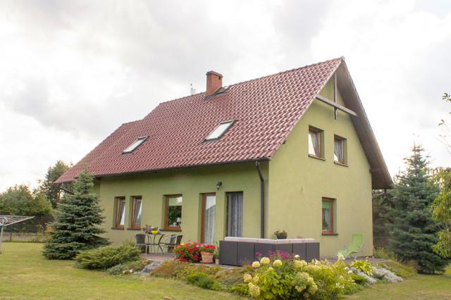 dom wolnostojący, 5 pokoi Szczepanek, ul. Wiktora Knapika