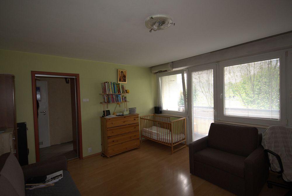 Mieszkanie 1-pokojowe Kraków Podgórze, ul. Wincentego Witosa