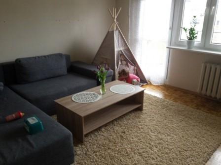 Mieszkanie 3-pokojowe Śrem, ul. Ignacego Paderewskiego 3