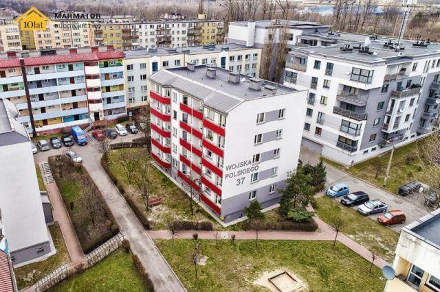 Mieszkanie 3-pokojowe Świętochłowice Zgoda, ul. Wojska Polskiego