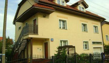 dom wolnostojący Bydgoszcz, ul. Cechowa 38
