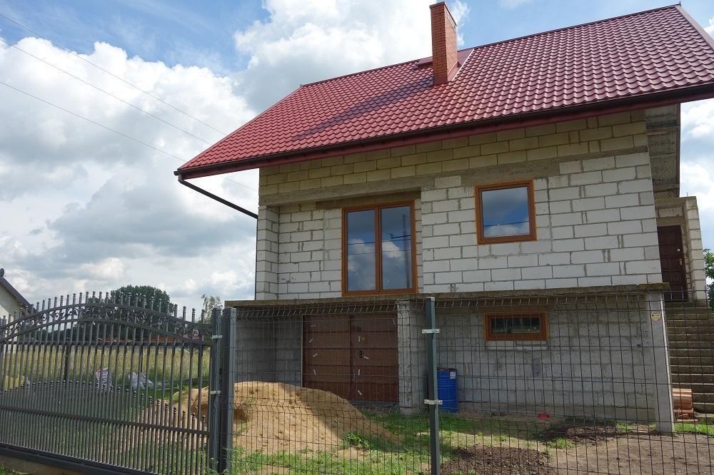 dom wolnostojący, 5 pokoi Płock, ul. Spółdzielcza