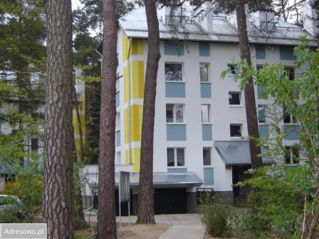 Mieszkanie 2-pokojowe Sękocin Stary, ul. Braci Leśnej 1