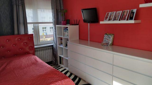 Mieszkanie 3-pokojowe Bytom Stroszek, ul. Stanisława Wojciechowskiego