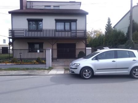 dom wolnostojący, 7 pokoi Pabianice Jutrzkowice, ul. Polna