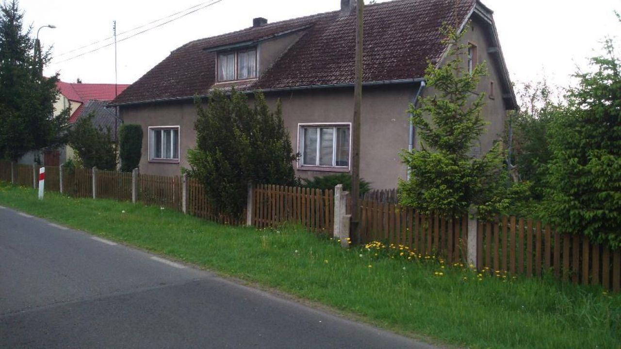 dom wolnostojący, 5 pokoi Przemysław