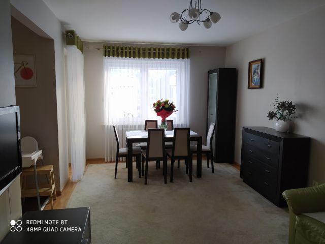 Mieszkanie 3-pokojowe Przemyśl Prałkowce, ul. Romualda Rosłońskiego