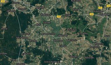 Działka budowlana Stare Dłutowo, ul. 1000-lecia. Zdjęcie 1